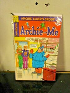 Archie and Me # 118 - April 1980 - (Archie Comic Publications) BAGGED BOARDED~