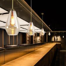 Bar Pendant Light Glass Modern Pendant Lighting Kitchen Ceiling Light Home Lamp