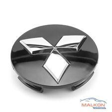 Black Alloy Wheel Centre Cap 4252A020 for Mitsubishi Triton Pajero Outlander