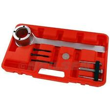 Jaguar Crank Pulley Tool Set V8 S-Type XF XJ XK 3.2, 3.5, 4.2 V8 / 97 - 08