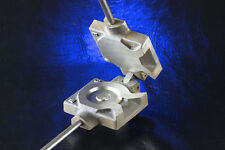 New listing Aluminum King Furnaces- Vertical Spectrograph Disk Mold