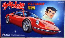 1969 Ferrari Dino 246 GT 1:24 Fujimi 170077