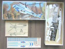 "MIL MI-10K FLYING CRANE ""USSR/AEROFLOT"" VEB-PLASTICART 1/100"