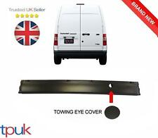BRAND NEW REAR BUMPER WITHOUT PARKING SENSOR FORD TRANSIT CONNECT 2002-2009