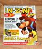 1998 Nintendo 64 Magazine Tetrisphere Banjo-Kazooie Turok 2 Iggy's Reckin' Balls