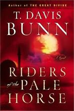 Riders of the Pale Horse by Bunn, T. Davis, Good Book