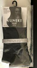 Kunert Women's Sneakers Socks Fresh up Comfort Heel Pressure-Free Waistband UK..