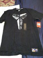 New Nike Kobe 🔥REFLECTIVE LOGO🔥 Shirt (NWT) Size Medium •FREE SHIPPING•