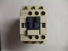 Telemecanique Auxiliary Relay, CAD506CD
