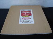 Print Factory Andy Warhol to Longo 1990 Japan Exhibition Catalog Book Program
