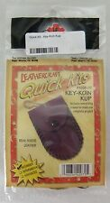 Key-Coin Kup Quick Kit - Real Suede Leather - Tandy Leather #4208-00