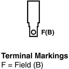 Remy 20657 Remanufactured Alternator