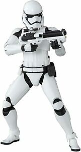 BANDAI S.H.Figuarts Star Wars First Order Storm Trooper 150mm Action Figure