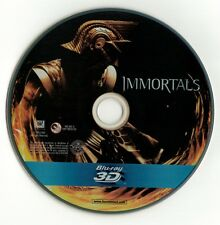 Immortals 3D (3D Blu-ray disc only) Henry Cavill