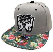SNAPBACK CAP DOPE KAPPE BASECAP MÜTZE HIP HOP COOL TRUCKER BALL CAPPY BUNT 2
