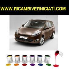 Paraurti Parafango Renault Scenic III 2009 - 2012