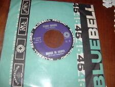 "BRUNO DE FILIPPI "" PERRY MASON - GUITAR TWIST "" ITALY'62"