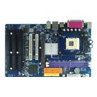 845GV Socket 478 3 ISA slots ATX industrial motherboard with 2 COM ports