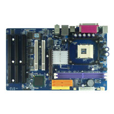 845GV Socket 478 3 ISA slots ATX industrial motherboard with 2 COM