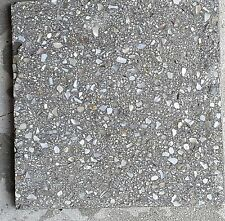 TERRAZZO TILES WITH NATURAL MOTHER OF PEARL /ABALONE