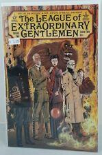 The League Of Extraordinary Gentlemen #2 America's Best Comics 2002