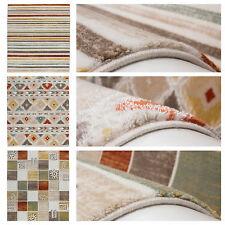 Moderne Wohnraum-Teppiche mit Patchwork auf Türkisch