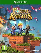Portal Caballeros (Xbox One) Nuevo y Sellado