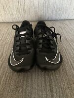 Nike Zoom Superfly Elite Track Spikes Black Track & Field 835996-002 Mens Size 5