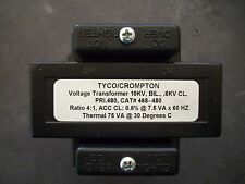 CROMPTON - TE CONNECTIVITY  460-480  Current Transformer