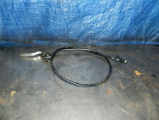 -griff'emtangentiale + Kabel für Yamaha yzf 400/426 2000-2002