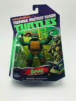 "2012 Playmates Teenage Mutant Ninja Turtles ""Raphael"" Action Figure - Sealed"