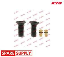 DUST COVER KIT, SHOCK ABSORBER FOR TOYOTA KYB 910074 PROTECTION KIT