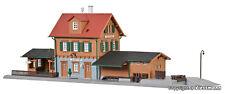 Kibri N 37704 Bahnhof Unterlenningen  NEU/OVP