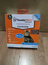 Thundershirt Large Solid Gray The Better Solution For Cat Anxiety