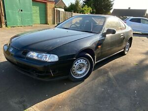 JDM Honda Prelude F22B DOHC 4th Gen Breaking - Lots of Spares Parts Available!