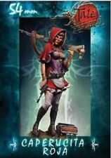 Tale of War: Little Red Riding Hood (1) (54mm) - TOW050002