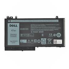 New listing 47Wh Genuine Oem Nggx5 Battery Rdrh9 Jy8D6 For Dell Latitude E5270 E5470 E5570