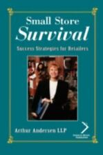 Small Store Survival: Success Strategies for Retailers (Hardback or Cased Book)