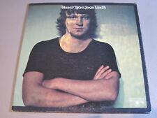 Jayson Lindh-Sissel- LP 1974 Metronome DIX 3002
