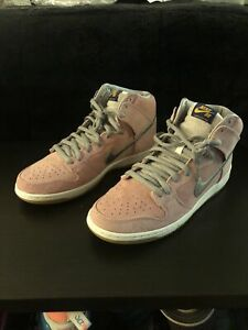 Nike SB Dunk High When Pigs Fly Size 11 Deadstock
