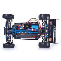 HSP RC Buggy 1/10 Scale 4wd Electric Pro Off Road Buggy Brushless High Speed RTR