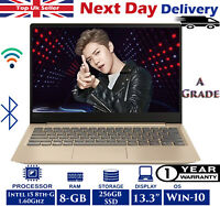 "Lenovo Xiaoxin Chao 7000-13 13.3"" FHD Laptop Intel i5 8th-Gen 8GB RAM 256GB SSD"