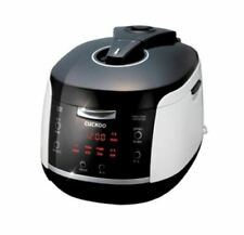 [CUCKOO] CRP-HMF1070SB IH Electric Pressure Rice Cooker 10 Cups 220V
