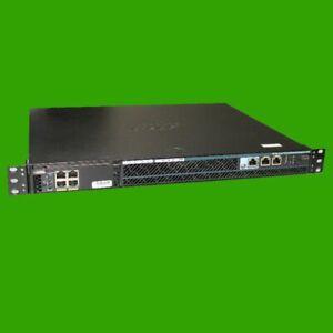 Cisco Wide Area Virtualization Engine 294 + WAVE INLN-GE-4T +Winkel