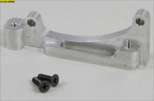 Alu-Motorbock, klein, für Carson C5 / R5 / Smartech Ranger, 1 St. - y0145