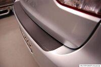 Ladekantenschutz aus Carbonfolie für Hyundai Trajet 160µm stark