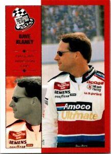 2002 Press Pass Racing - Pick / Choose Your Cards