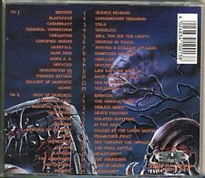 ONLY DEATH IS REAL vol.4  2CD   DEATH METAL  2000