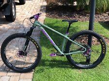 "2017 Santa Cruz Chameleon R+ Mountain Bike Small 27.5""+ SRAM GX X01 Eagle Fox"