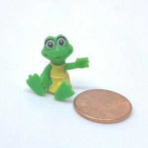 1/6 scale tiny frog figure